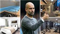 Học Mourinho, Guardiola đi... 'ở trọ'