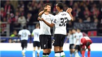 Liverpool phải thắng Maribor nếu không muốn rơi vào 'vùng nguy hiểm'