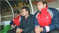 Với Mourinho, M.U gặp Benfica còn hơn một trận chiến