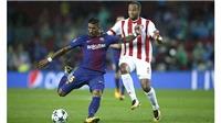 Paulinho đang là 'món hời' của Barca, 40 triệu vẫn là rẻ