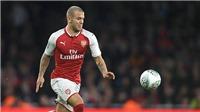 Cơ hội nào cho Jack Wilshere ở Arsenal?