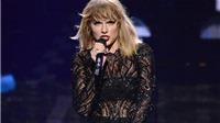 Taylor Swift đang bí mật hẹn hò với trai trẻ