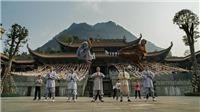 Tăng sư lao vào kiếm tiền, võ công Thiếu Lâm Tự có còn sức mạnh?