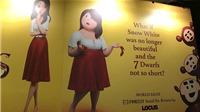 'Red Shoes and the 7 Dwarfs' bị phản ứng dữ dội vì 'Bạch Tuyết béo'