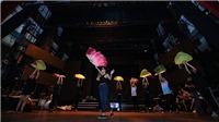 Noo Phước Thịnh, Hoàng Thùy Linh, Đông Nhi, Hồ Ngọc Hà làm 'nóng' sân khấu