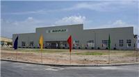 MEDIPLAST khánh thành nhà máy tại Bắc Ninh