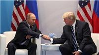 Điện Kremlin yêu cầu Mỹ 'từ bỏ mưu toan cưỡng ép trừng phạt'