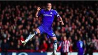 John Terry: 22 năm một chặng đường với Chelsea