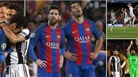 MSN vẫn hay... nhưng Barcelona đã xuống dốc