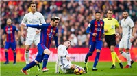 BIG BET: Dự đoán và tỉ lệ trận Real Madrid - Barcelona (1h45, ngày 24/4)