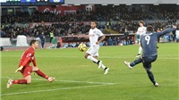 BIG BET: Dự đoán và tỉ lệ trận Milan - Napoli (1h45, ngày 1/5)