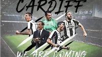 Juventus: Giá trị của đẳng cấp và bản lĩnh