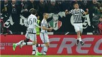 BIG BET: Dự đoán và tỉ lệ trận AS Roma - Juventus (01h45, 15/5)