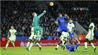 BIG BET: Dự đoán và tỉ lệ trận Man City - Leicester City (18h30, 13/5)