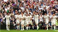 BIG BET: Dự đoán và tỷ lệ trận Malaga - Real Madrid (01h00, 22/5)
