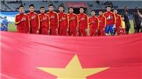 BIG BET: FIFA U20 World Cup 2017, U20 Việt Nam quyết chiến với Honduras (13h00 ngày 28/5)