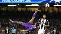 Cristiano Ronaldo còn thiếu gì để trở thành cầu thủ vĩ đại nhất lịch sử?