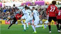 BIG BET: Dự đoán và tỉ lệ trận đấu Swansea City vs Man United (06h30, 19/8)