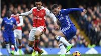BIG BET: Dự đoán và tỉ lệ Siêu Cúp Anh Arsenal - Chelsea (20h00, 6/8)