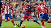 BIG BET: Dự đoán và tỉ lệ trận Atletico Madrid - Barcelona (01h45, 15/10)