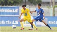 VCK U15 QG - Cúp Thái Sơn Bắc 2017 'lên đời' sau chức vô địch U15 Đông Nam Á