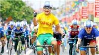 Xe đạp Việt Nam kỳ vọng 2 HCV SEA Games 29
