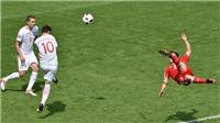 Thụy Sĩ đứng trước cơ hội lịch sử: Vượt ải Ronaldo?