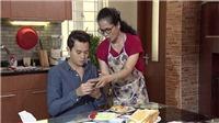 Xem tập 22 'Sống chung với mẹ chồng': Dân mạng tức giận mắng Thanh là 'đồ vô dụng'