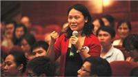 Nhà báo Tạ Bích Loan sẽ thay Nhà báo Lại Văn Sâm ở VTV3?