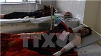 Taliban tấn công bệnh viện Afghanistan, ít nhất 35 dân thường tử vong