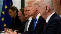 Hàng loạt tướng lĩnh hiện diện ở Nhà Trắng: Nỗi lo siêu quyền lực Lầu Năm Góc