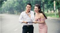 Phan Hải 'Người phán xử' đắm đuối bên 'vợ mới' xinh đẹp