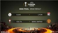 Gặp đối thủ dễ nhất, fan Man United vẫn 'toát mồ hôi' vì Celta Vigo