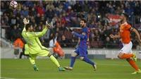 Barcelona 7-1 Osasuna: Tiếp đà hưng phấn, Messi lại bùng nổ, Barca thắng huỷ diệt