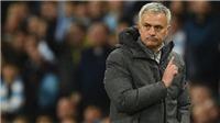 Man United của Mourinho đá phòng ngự quá nhiều, chưa làm CĐV sướng