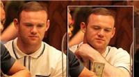 Rooney thua bạc 14,6 tỷ đồng sau 2 giờ đồng hồ