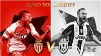 Juventus: Đến Monaco với bài học Atalanta