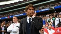 Thách thức quyền lực ở Chelsea, tương lai của Antonio Conte lâm nguy