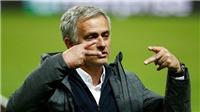 Bị cáo buộc trốn thuế, Mourinho ra tuyên bố khiến tất cả ngạc nhiên