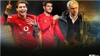 CHUYỂN NHƯỢNG 21/6: M.U từ bỏ Ronaldo. Real từ chối Ibra. Chelsea theo đuổi Lewandowski