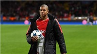 CẬP NHẬT tin tối 12/6: Arsenal hết cửa giành Mbappe. Perisic đòi sang M.U. Verratti quyết đến Barca
