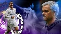 5 lí do vì sao Man United quyết có Morata bằng được