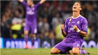 CẬP NHẬT tin tối 7/6: Ronaldo có giá 180 triệu. Djokovic bị loại khỏi Roland Garros