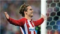 CHUYỂN NHƯỢNG 14/6: Griezmann vẫn có thể sang M.U. Mourinho muốn học trò cũ chứ không phải Fabinho