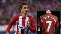 CHUYỂN NHƯỢNG ngày 9/6: Milan giải cứu Costa. Man United quay lại với Griezmann. Bale phải ra đi