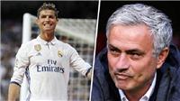 Man United mua lại Ronaldo lúc này là cực kỳ khôn ngoan