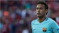 CẬP NHẬT tối 28/7: Neymar xô xát với đồng đội. Man United không hề theo đuổi Bale