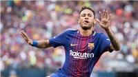 Barca dọa 'tố' PSG lên UEFA. Paris chuẩn bị mừng Neymar ra mắt