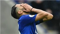 Arsenal quay sang hỏi mua Lemar, Mahrez nổi đóa với Leicester