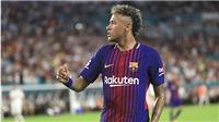 Những câu hỏi LỚN về vụ chuyển nhượng Neymar từ Barca sang PSG